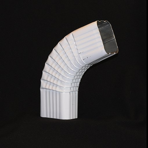 Custom Metal Gutter Products Elbows