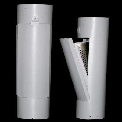 4 inch Round Drainguard - 0162A
