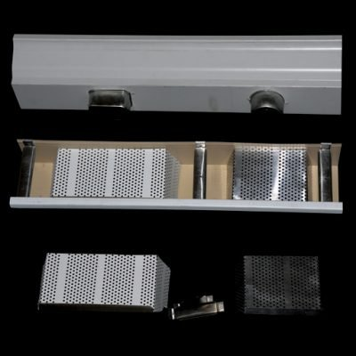 Outlet Drain Filters - 0169