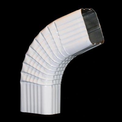 "Elbows available in 3"" Round 0232"